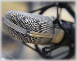 Röster till reklamfilmer och radioreklam