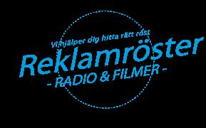 Röster till radioreklam